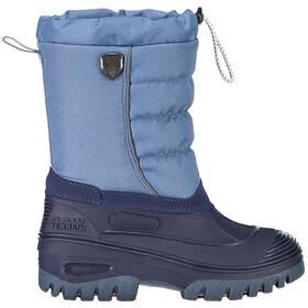 CMP Campagnolo Hanki Boots de neige Enfant, adriatico